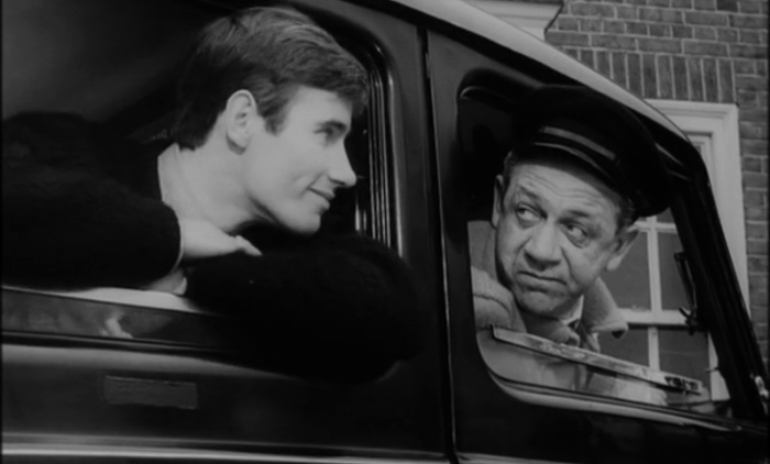 Carry On Cabbie (1963)